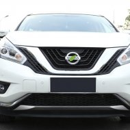 FRONT&REAR BUMPER COVER KIT FOR Nissan Accessories 2015-2016 Murano