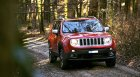 16 JEEP Renegade