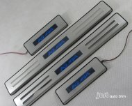 2013 FORD Escape / Kuga led door sill bule