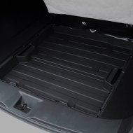 LEATHER REAR CARGO TRUNK MAT COVER FOR Lexus 2015-2016 NX200