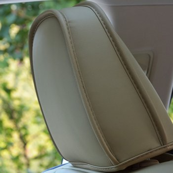 LEATHER FULL SEAT MAT COVER FOR Lexus Accessories 2012-2015 RX270 RX350 RX450