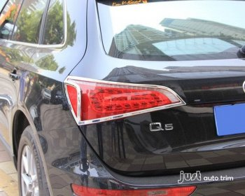 2010 -2012 AUDI Q5 Chrome taillight rear light cover trim