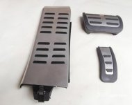 AUDI Q5 A4 A7 A5 S5 OEM original factory style Sports Foot Pedal AT
