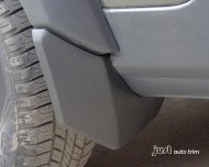 2010 - 2013 Land Rover Discovery 4 LR4 Mud guard Mud Flaps Mudflap