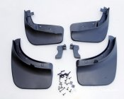 2011 2012 2013 VW Touareg Mud FLAPS Splash Guards 4PCS