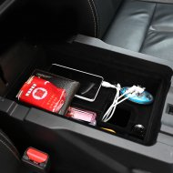 Central Armrest Storage Box For 2015-2017 Nissan MURANO