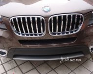 BMW X3 grille trim FRONT-top grille trim F25