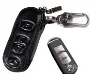 2013 2014 MAZDA 6 ATENZA KEY COVER genuine leather