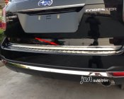 2014 Subaru Forester lid cover Tailgate Trunk Hatch lower trim