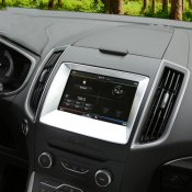 navigate screen panel cover trim for 2015-2016 FORD EDGE