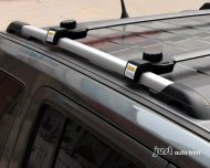 2012 2013 JEEP PATRIOT luxury Roof Rack Cross Bars