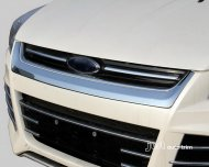 2013 FORD Escape / Kuga Chrome front grille girll cover trim