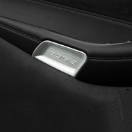 4DOORS ARMREST STORAGE COVER MOULDING TRIM FOR 2015-2016 FORD EDGE