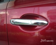 2014 Mazda 6 ATENZA Chrome door handle cover trim 8pcs
