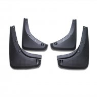 MUD FLAPS SPLASH GUARDS FOR 16 JEEP RENEGADE