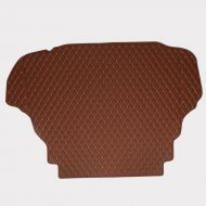 LEATHER REAR CARGO TRUNK MAT COVER FOR Toyota Accessories 2008-2013 Camry / Aurion