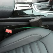 Seat gap upgrade storage set for 2015-2016 FORD EDGE
